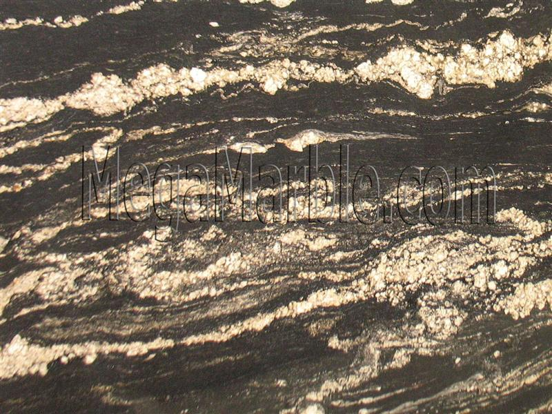 black-python-granite