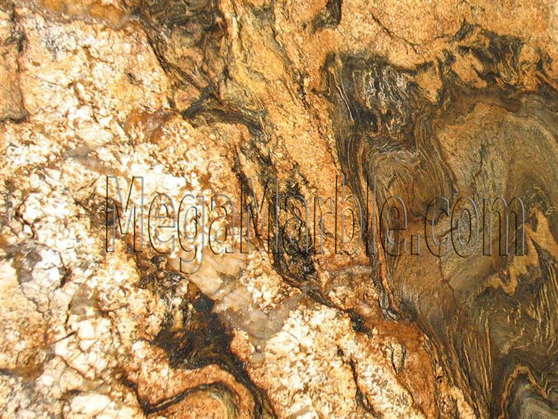 magma-granite